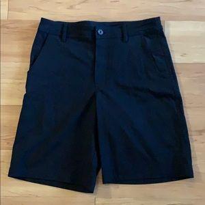 Lululemon Men Shorts Black
